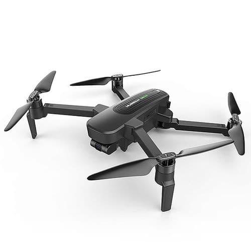 Hubsan Zino Pro Folding Drone 4K,Fpv,5.8G,Gps,Follow,Rth H117P